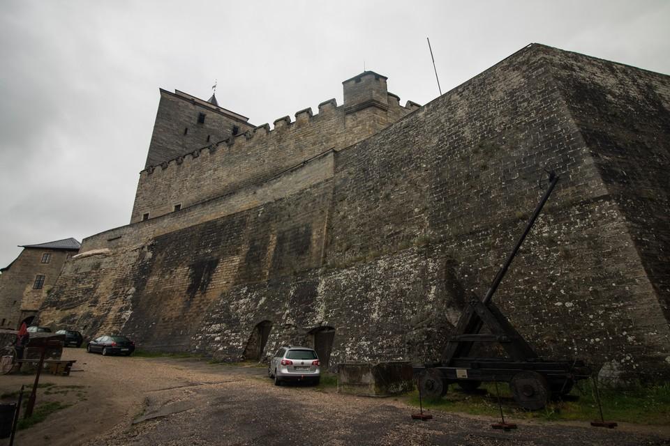 Castle Kost bohemian paradise