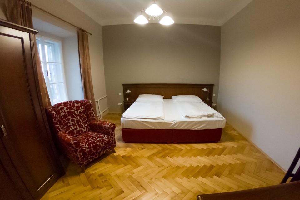 Hotel Pošta Sobotka