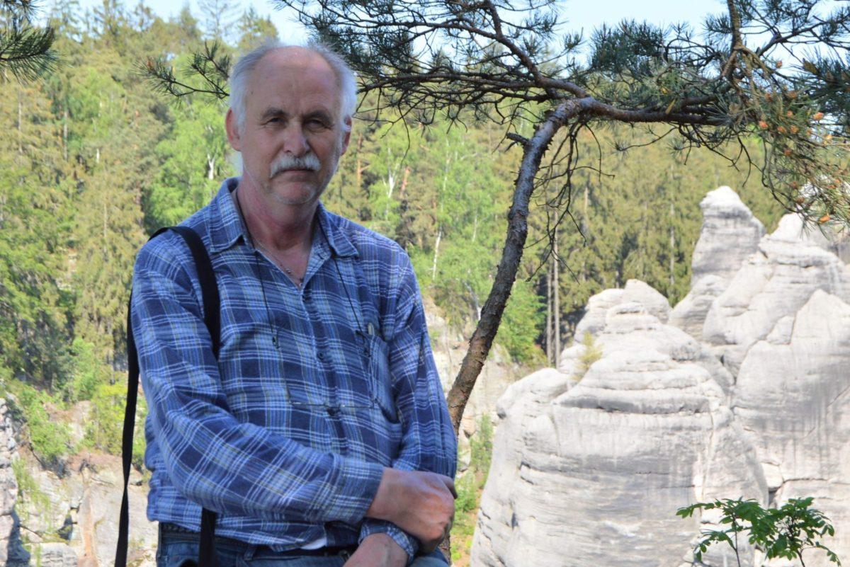 Lubomír Hoška